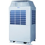 CA-EAND Модульные чиллеры (Тепло/Холод)