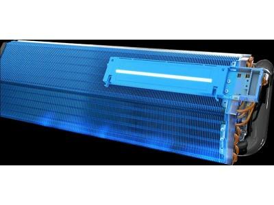 Бактерицидный эффект кондиционеров с ультрафиолетовой лампой
