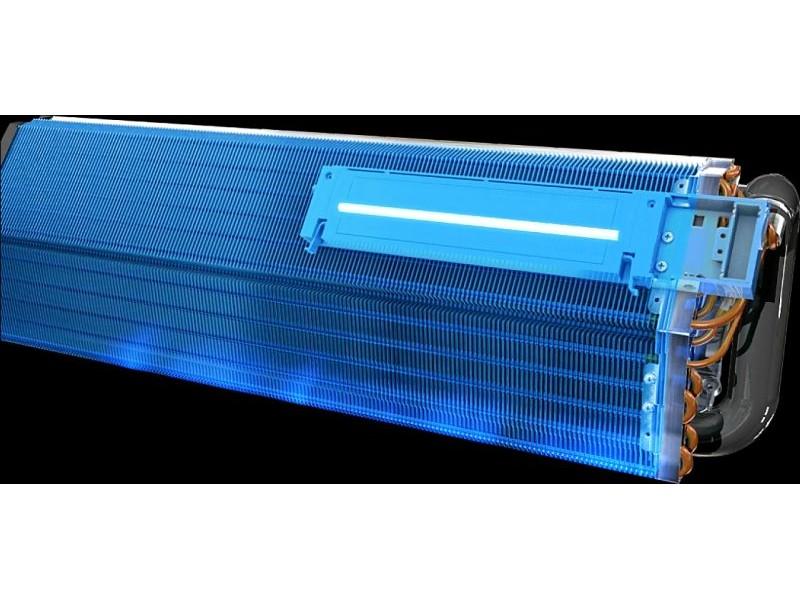 Кондиционер с ультрафиолетовой лампой. Эффективен ли против микробов?