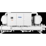 CI-PWNB Чиллеры с водяным охлаждением и винтовыми компрессорами