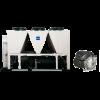 CC-PANI Чиллеры с воздушным охлаждением и компрессором на магнитном подвесе