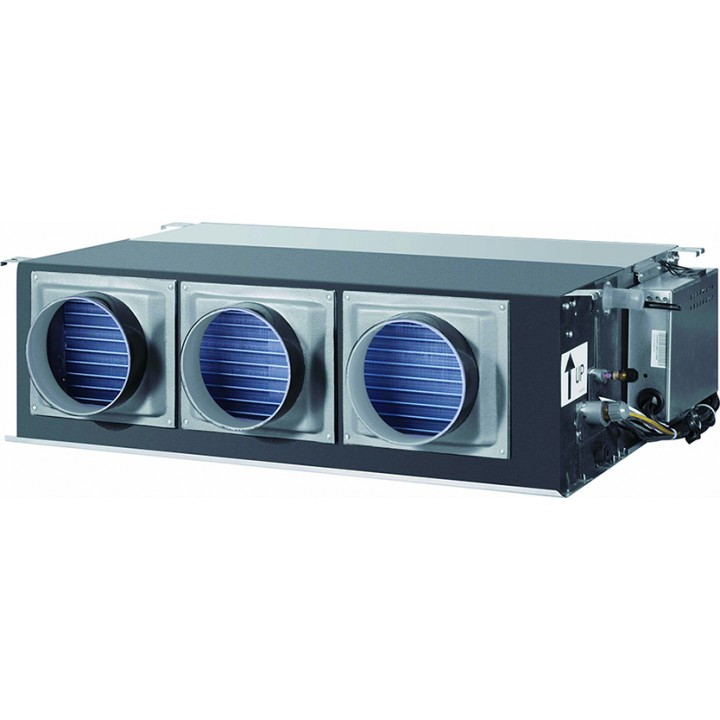 Канальный средненапорный внутренний блок MRV-системы Haier AD282MMERA