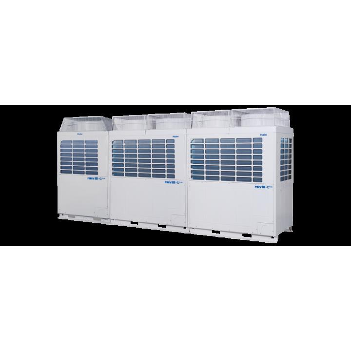 Внешний блок MRV-системы Haier AV38IMSEVA (DC-Вентиляторы)