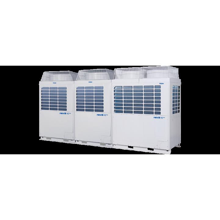 Внешний блок MRV-системы Haier AV36IMSEVA (DC-Вентиляторы)