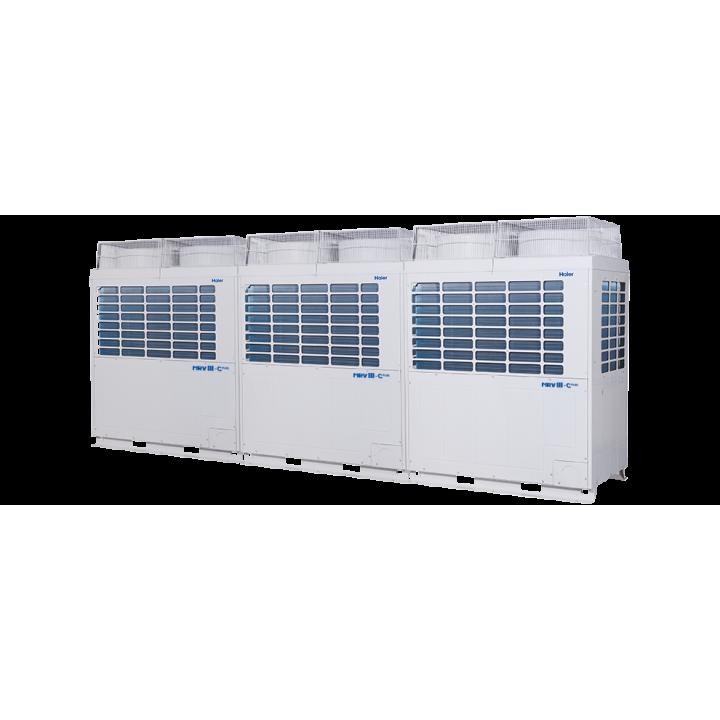 Внешний блок MRV-системы Haier AV44IMSEVA (DC-Вентиляторы)