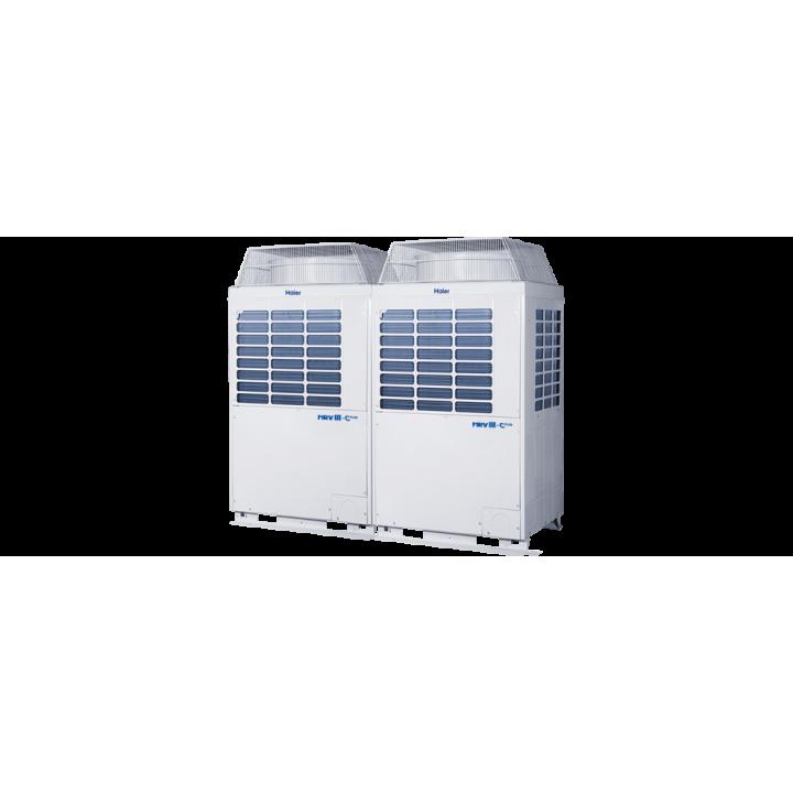 Внешний блок MRV-системы Haier AV18IMSEVA(A) (AC-Вентиляторы)