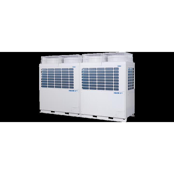 Внешний блок MRV-системы Haier AV30IMSEVA (DC-Вентиляторы)