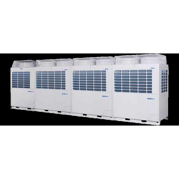 Внешний блок MRV-системы Haier AV54IMSEVA (DC-Вентиляторы)