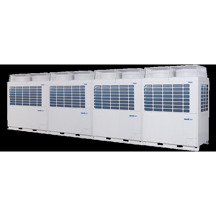 Внешний блок MRV-системы Haier AV62IMSEVA (DC-Вентиляторы)