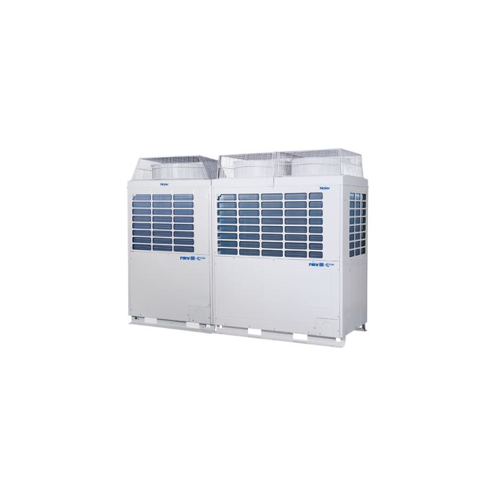 Внешний блок MRV-системы Haier AV24IMSEVA(A) (AC-Вентиляторы)