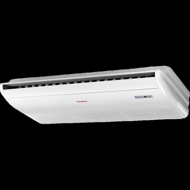 Полупромышленная напольно-потолочная сплит-система Haier AC48FS1ERA(S) / 1U48LS1EAB(S)
