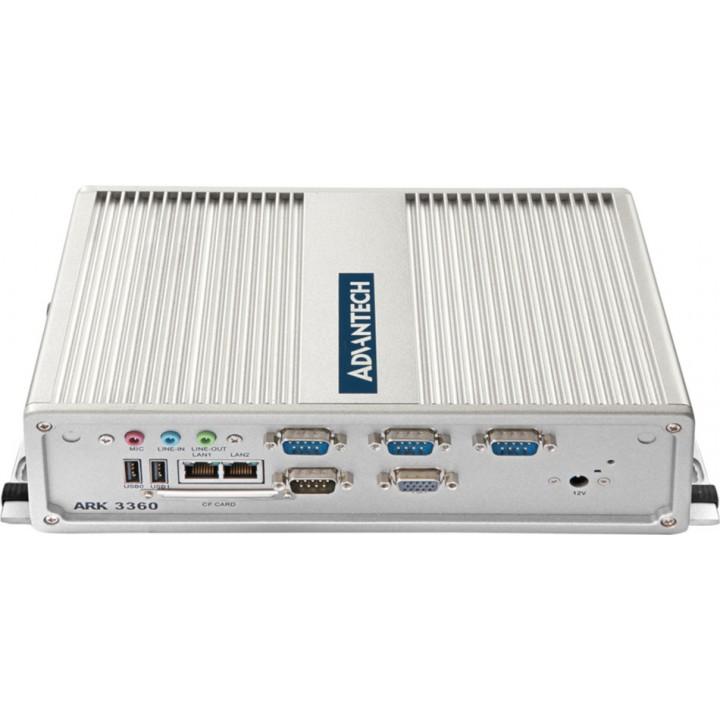 HCM-03 Шлюз BACnet-IP, Modbas (BMS 3 поколения)
