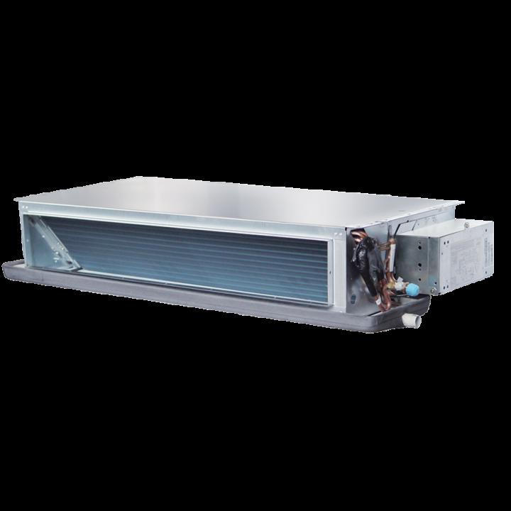 Полупромышленная канальная низконапорная сплит-система Haier AD242ALEAA / AU242AGEAA(L) (-25)