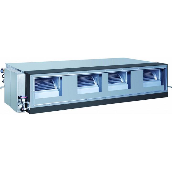 Канальный высоконапорный блок со 100% подмесом свежего воздуха Haier AD722MPERA