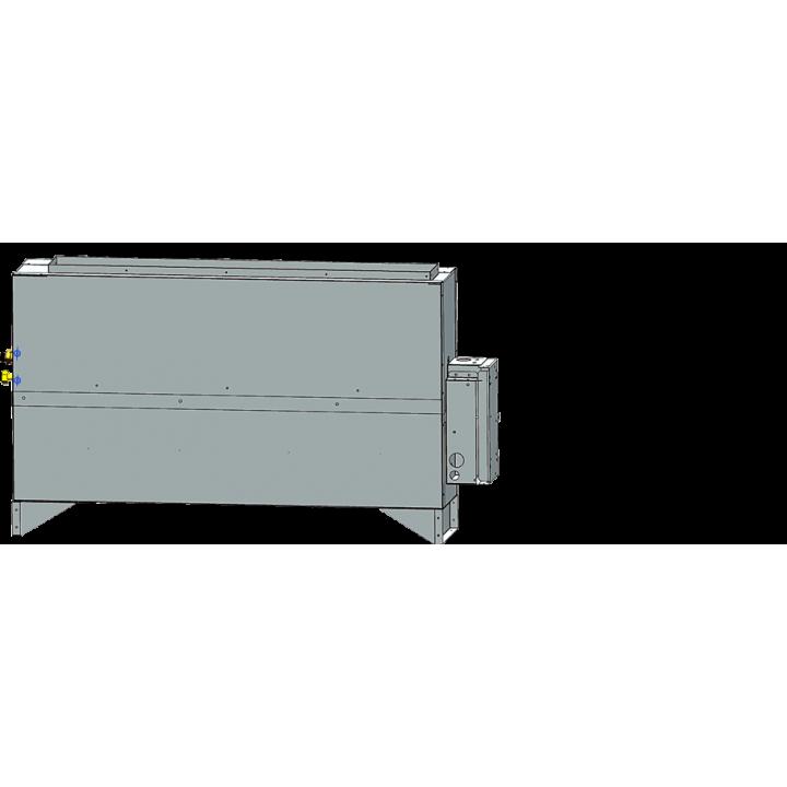 Скрытый напольный блок Haier AE122MLERA