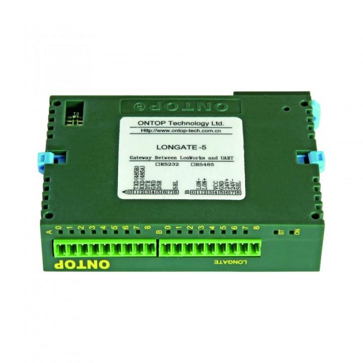 IGU07 Конвектор сетевого протокола Lonworks
